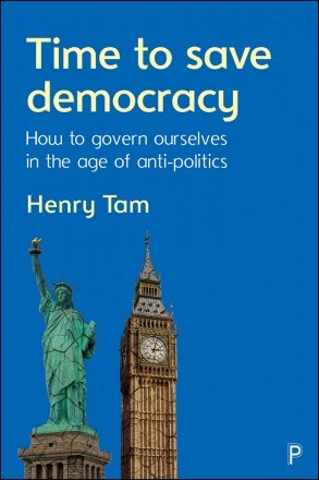 How to govern ourselves in the age of anti-politics